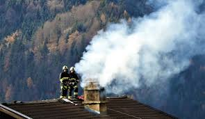 Kaminbrand Thema Auf Meinbezirkat