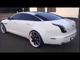 Top 2 Jaguar <b>XJ's</b>? Black and <b>Gold</b> or White and Black - YouTube