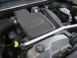 general motors atlas engine 2006 ll8 vortec 4200 engine in 2006 chevrolet trailblazer jpg