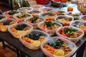 Planned Meals For A Week Mealprep Expert Tips For Easy Healthy And Affordable Meals All
