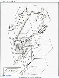 Ezgo electric golf cart wiring diagram of club car ds gas workhorse schematic 87 diagrams motor 1998 ez go st350 800 99 2001 1200 776x1024 in