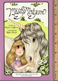 Robin James Illustrator Misty Morgan Stephen Cosgrove Robin James 9780843119107 Amazon