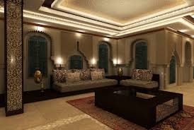 moroccan living rooms modern ceiling design. Moroccan Sitting Room Interior Design Ideas Moroccan Living Rooms Modern Ceiling Design