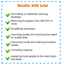 What Is Lean What Is Lean The 5 Principles With Leanresults