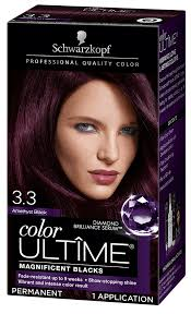 Schwarzkopf Hair Dye Colour Chart Hair Color Ideas Find The Right Color For You