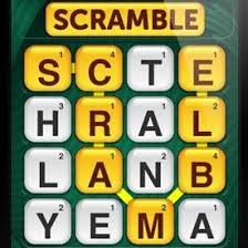 zynga launches scramble with friends app news opinion pcmag com