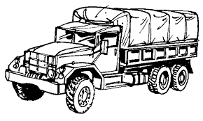 Small Picture U S Army Vehicles Coloring PagesSPrintable Coloring Pages Free
