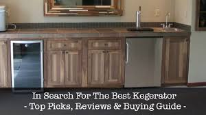 the best kegerators 2019 top 5 recommended