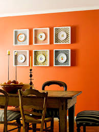 home sweet home diy dining room wall art