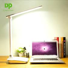 table lamp touch dimmer duration power white desk lamps led rechargeable table lamps office reading touch