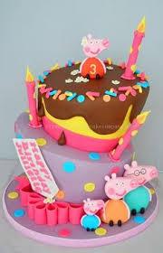 111 Top Peppa Pig Cakes Images Peppa Pig Cakes Pastries Peppa