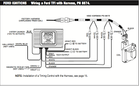 need help wiring an msd 6al 2 ford mustang forum click image for larger version screen shot 2010 10 04 at 5 58