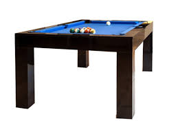 Dining Table Pool Tables Convertible Duo Milano Piano Black Pool Dining Table Image Of Click Image To