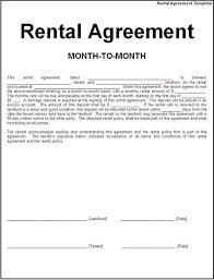 Room Rental Contract Printable Sample Simple Room Rental Agreement Form In 2019