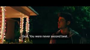 Lara jean and peter have just taken their relationship from pretend to officially official when another recipient of one of her old love letters enters the picture. To All The Boys I Ve Loved Before 2 2 Liebesfilme Filme The Perfect Guy