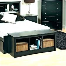 bedroom storage bench. Benches With Storage Bedroom Bench Seat Bed Merry