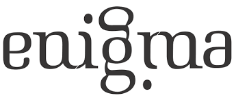 enigma typography jared george design enigma typography