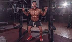 full body workouts every day will you