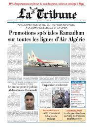 Calam O La Tribune 23 06 2013
