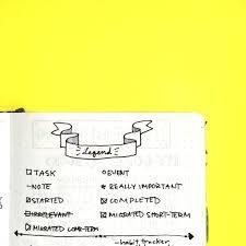 Fondo De Pantalla Bullet Journal Key