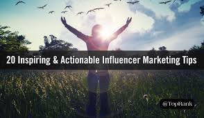 Our Top 10 Influencer Marketing Posts of 2017 Plus Thoughts on 2018 - 5  Star Multimedia