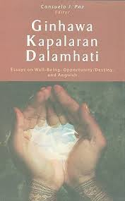 ginhawa kapalaran dalamhati essays on well being opportunity 13241269