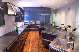 Unique Kitchen Design Impressive Decorating Design