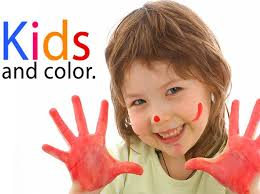 Kids Color Everything Matters A Feng Shui Way To Look At Life
