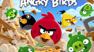 Download Angry Birds 3.0.0 RePack PC - YouTube