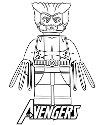 Check these out, maybe you like that too. Wolverine Coloring Pages Printable Coloring And Drawing