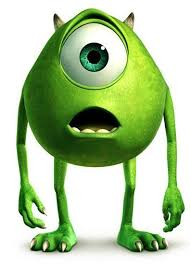 monster inc characters. Modren Inc Take Our Quiz  Intended Monster Inc Characters