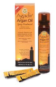 4 oz agadir argan oil hair treatment