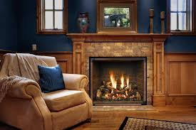 bigger cozier and more luxurious than ever this fv46 fullview fireplace sports a traditions front