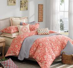 queen size fl comforter sets bed linen glamorous sheets and comforters crate barrel 10