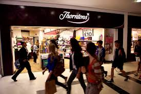 thorntons restructures to reflect business strategy