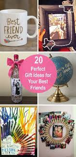perfect gift ideas for your best friends