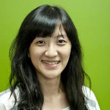 Ivy Tsai | Human-Computer Interaction Institute