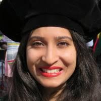 Profile | Alana Persaud, MD | NEJM Resident 360