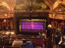 Seat View Reviews From Hippodrome Theatre