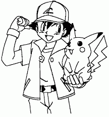 Small Picture Coloring Pages Pokemon Characters Lock Screen Coloring Coloring