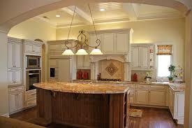 kitchen island lighting. Image Of: Kitchen Island Lighting Spacing