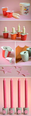 Easy Things To Make Easy Diy Crafts You Can Make With Things Around The House