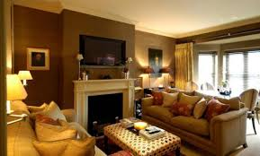 Warm Color Living Room Decorating Ideas For Curtains Living Rooms Paint Ideas Living