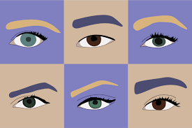 eye shapes do you have makeup tips