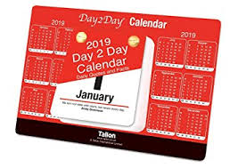 desk day calendar. Brilliant Calendar 2019 Day To Desk Top Stand Up Tear Off Block Calendar  Daily Quotes U0026 With G