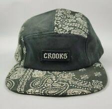 Шапки <b>Crooks & Castles</b> плоская кепка для мужчин - огромный ...