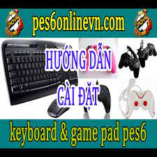 Pes 6 Guide - Cài đặt bàn phím tay cầm chơi pes6 https://www.youtube.com/watch?v=8nVMpVKqaJw