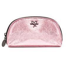 item 1 new genuine victoria s secret pink le beauty makeup bag cosmetics case new genuine victoria s secret pink le beauty makeup bag
