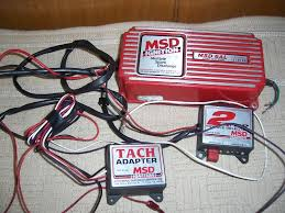 msd 6al 2 step wiring msd image wiring diagram new jersey msd 6al ignition box 2 step module and msd tach on msd 6al 2