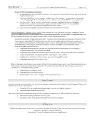 Resume Example Sample Resume For Oil And Gas Industry Resume